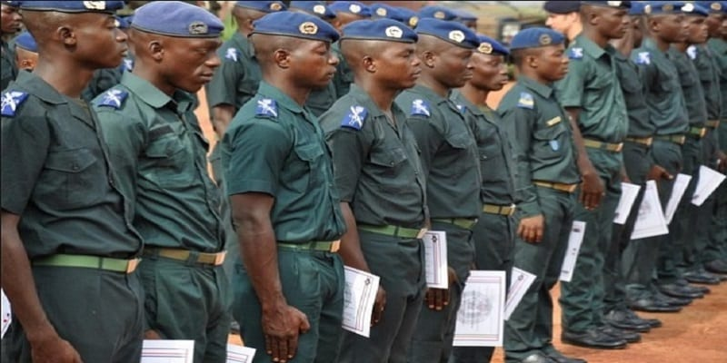 Photo de Côte d'Ivoire: Scandale au sein de l'armée ivoirienne