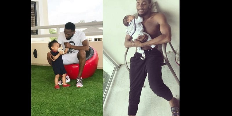 Photo de People: le chanteur nigérian D'banj perd son fils de 13 mois