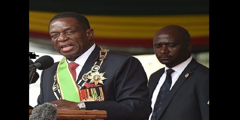 Photo de Zimbabwe : Le président échappe à une « tentative d'assassinat » (vidéo)