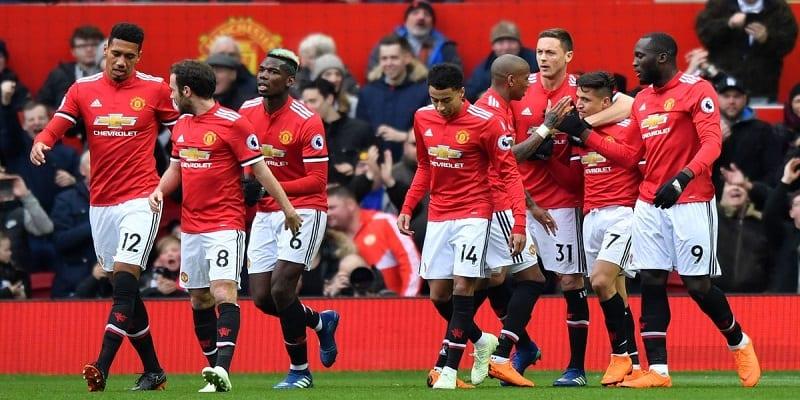 Photo de Forbes: Les 20 clubs de football les plus chers au monde 2017/2018