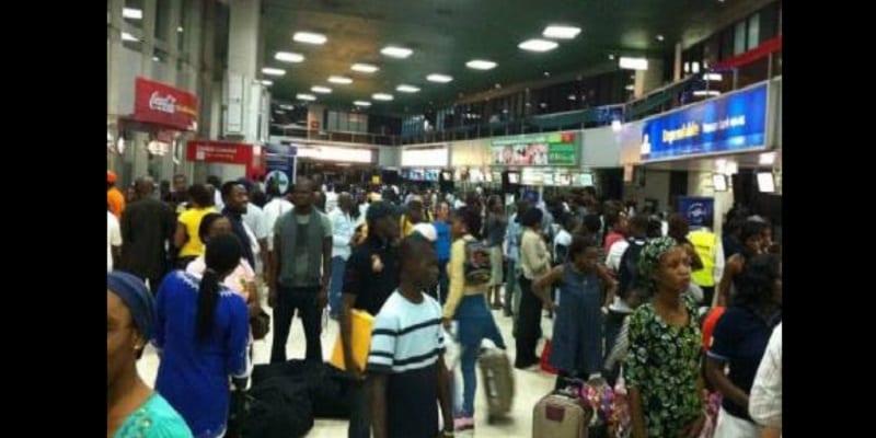 Photo de Immigration: 17 millions de personnes ont quitté l'Afrique en 2017 (ONU)