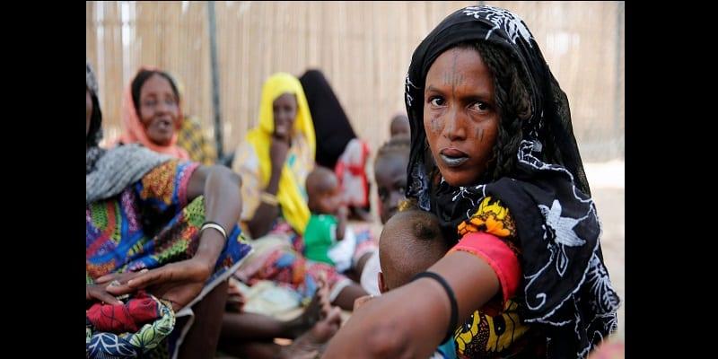 Photo de Ce grand pays d'Afrique occidentale a la population la plus pauvre au monde (rapport)