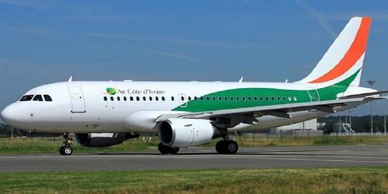 Photo de Air Côte d'Ivoire: Plus de carte nationale d'identité pour les vols régionaux