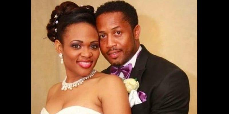 Photo de People: L'acteur nigérian Mike Ezurounye prêt à divorcer de son épouse pour avoir accouché d'un albinos ?
