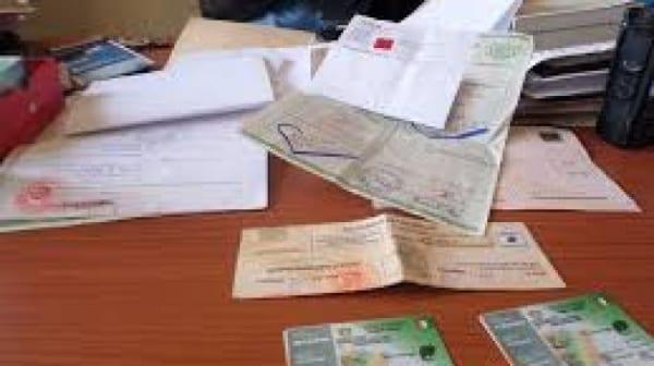 Photo de Côte d'Ivoire : plus de 3 000 fausses attestations d'identité saisies