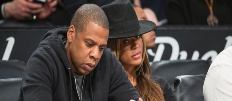 Photo de Révélation: Jay-Z père d'un enfant caché ? Photos