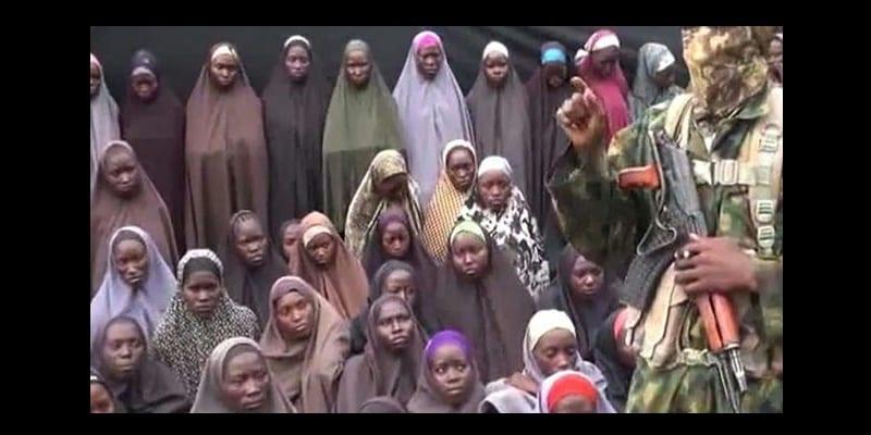 Photo de Nigeria: Des jeunes filles transformées en bombes par Boko Haram