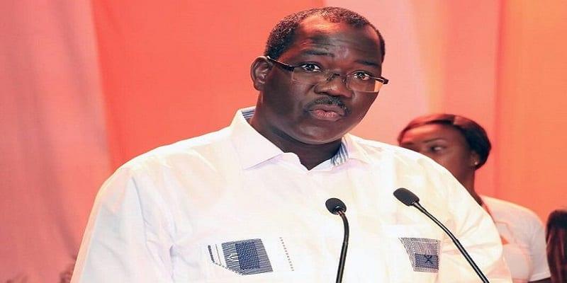 Photo de Côte d'Ivoire: Les militants de l'UPCI rejettent le parti unifié