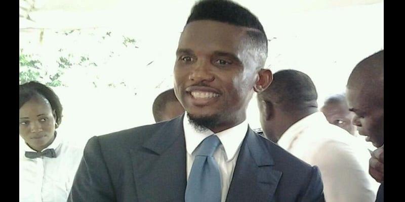 Photo de Cameroun: Eto'o menacé de mort, veut arrêter sa médiation dans la zone anglophone