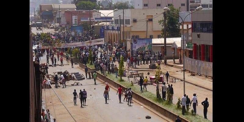 Photo de Cameroun/Crise Anglophone: 84 soldats et policiers tués dans les affrontements séparatistes