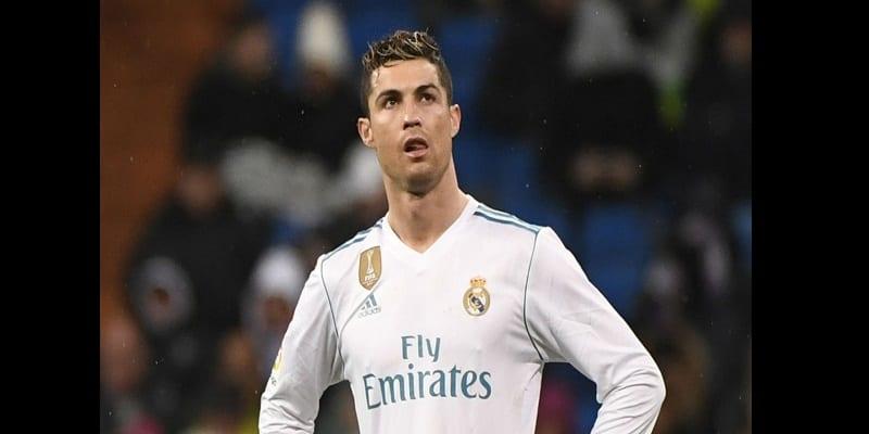 Photo de Fraude Fiscale: Cristiano Ronaldo accepte une peine de deux ans de prison ferme