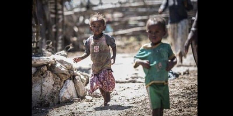 Photo de Afrique: Découvrez ces pays dangereux pour vivre l'enfance