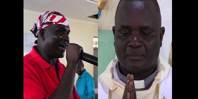 Photo de Kenya: Un prêtre suspendu pour avoir utilisé le rap comme moyen d'évangélisation (vidéo)