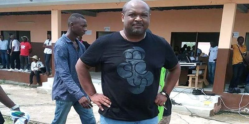 Photo de Abidjan: Des millions de francs CFA dérobés chez le fils de Jean Ping