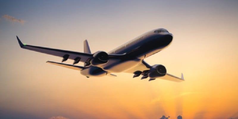 Photo de Divertissement: 5 plaisirs que seul un voyage en avion peut vous offrir