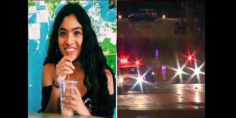 Photo de États-Unis: Une étudiante se fait tuer en voulant attirer l'attention d'un homme