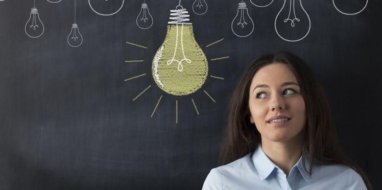 Photo de Société: 5 choses qui vous rendent plus intelligent que les autres(étude)