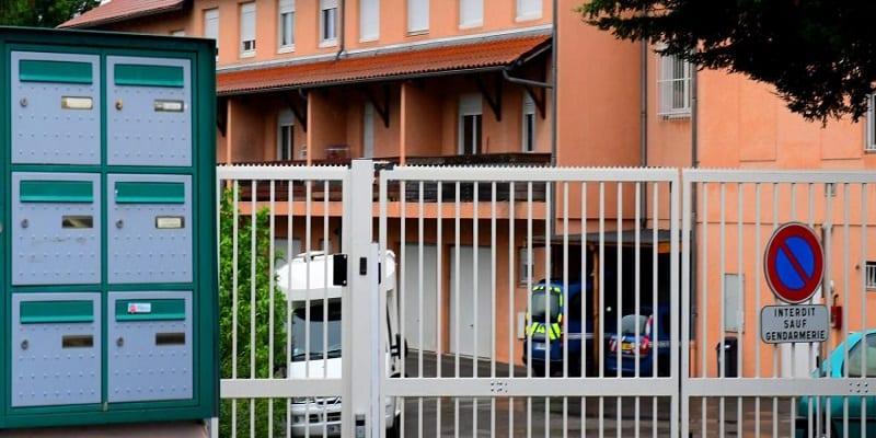 Photo de France: Deux fillettes retrouvées mortes dans une caserne de gendarmerie