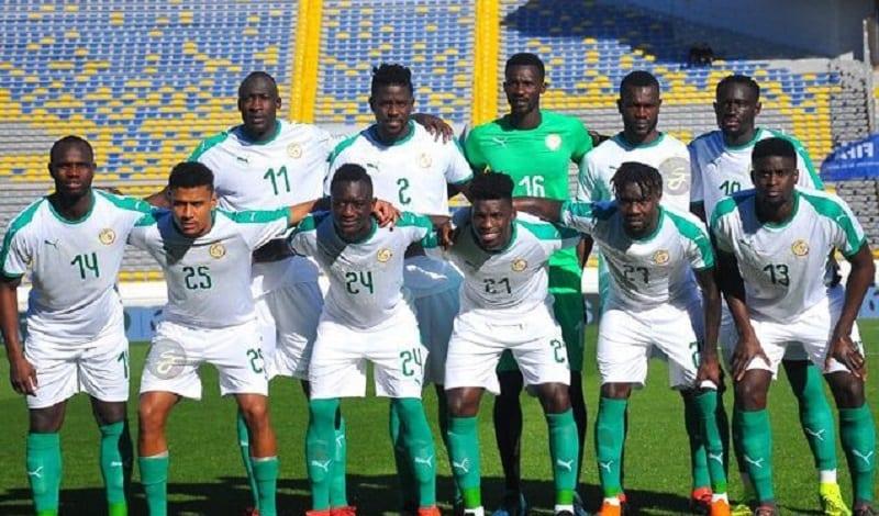 Photo de Sénégal: Les Lions se mesurent à la Croatie dans un match amical