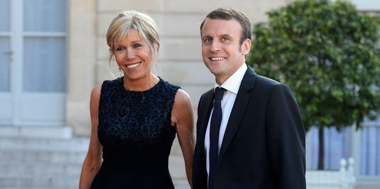 Photo de France : Le coût de la piscine du couple Macron dans le fort de Brégançon dévoilé