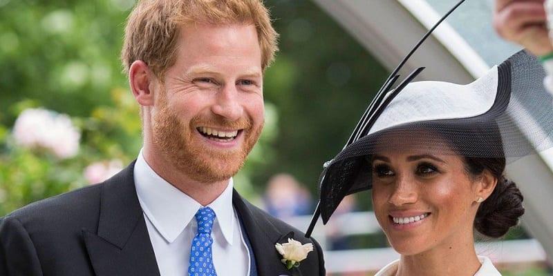 Photo de Angleterre : La fortune du prince Harry dévoilée