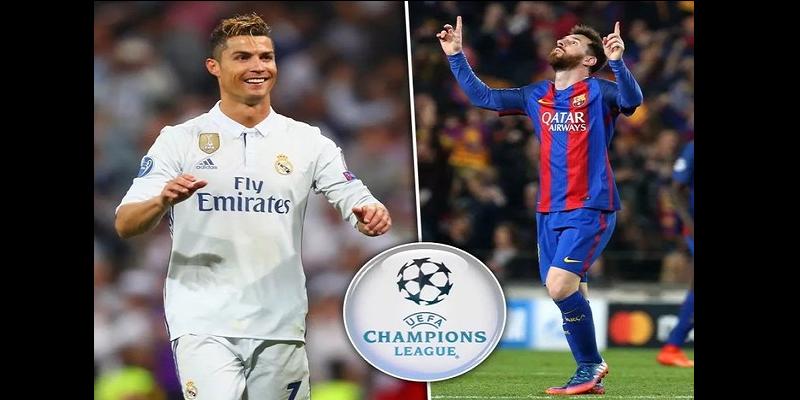 Photo de Football: Le top 5 des meilleurs buteurs de l'histoire de la Ligue des Champions (photos)