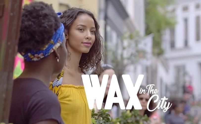 Photo de Sénégal : Avant-première mondiale du film Wax In The City à Dakar