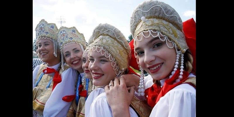 Photo de Mondial 2018: Les femmes russes invitées à s'abstenir de rapports sexuels avec les étrangers
