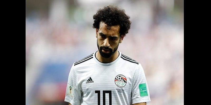 Photo de Mondial 2018: L'émouvant message de Mohamed Salah au peuple égyptien