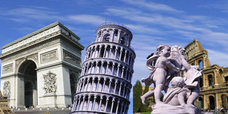 Photo de Voyage: 5 capitales européennes à découvrir gratuitement !