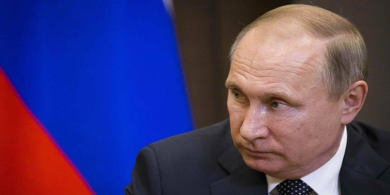 Photo de Monde : L'UE introduit des sanctions contre des constructeurs russes
