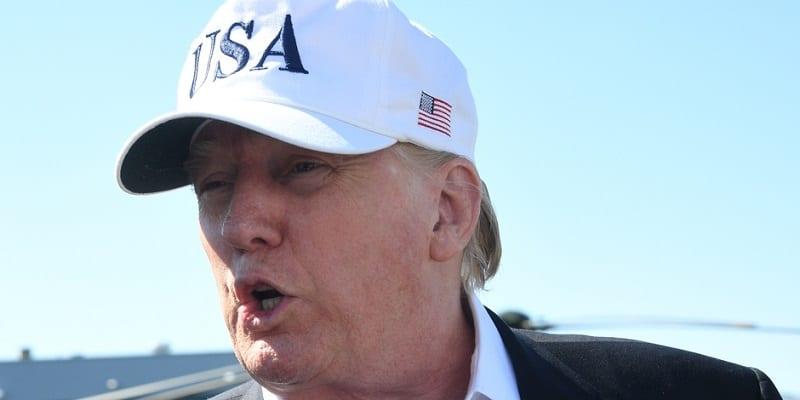 Photo de USA: Donald Trump attaqué en justice par son ex chauffeur