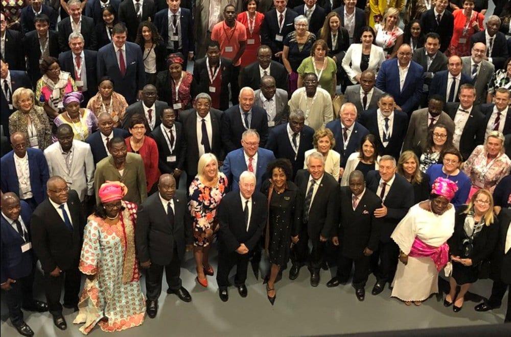 Photo de Francophonie : Abidjan au cœur de la 45e session de l'Assemblée parlementaire francophone