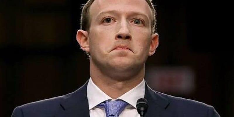 Photo de Le PDG de Facebook, Mark Zuckerberg perd 16 milliards de dollars en 5 minutes