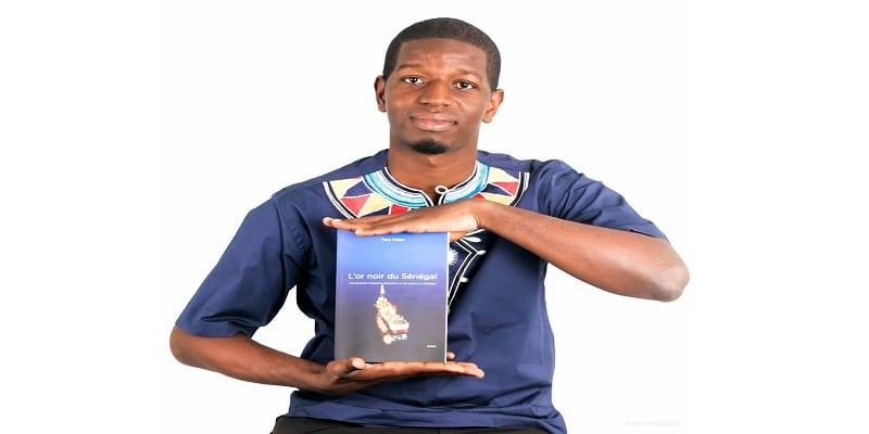 """Photo de Sénégal: Au fil des pages de """"L'or noir du Sénégal"""", un livre signé Fary Ndao"""