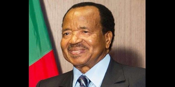 Photo de Cameroun: Âgé de 85 ans, Paul Biya annonce sa candidature à la présidentielle