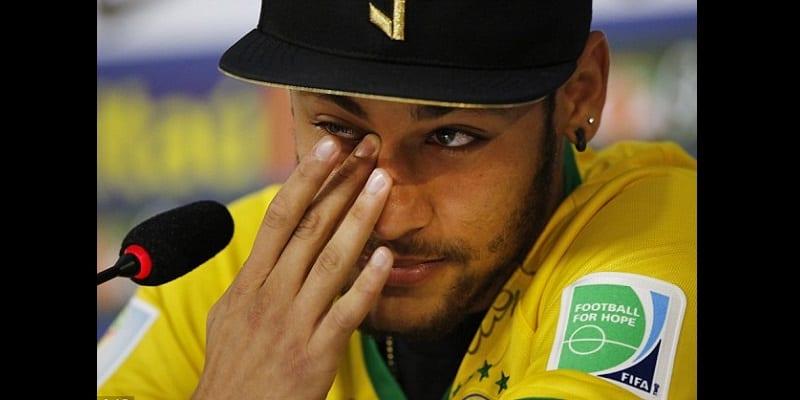 Photo de Mondial: Neymar sort enfin du silence après l'élimination du Brésil