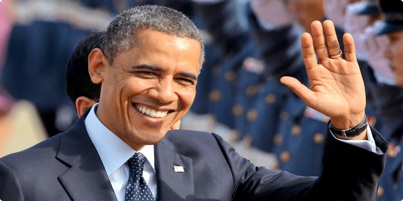 Photo de Mondial 2018: Le vibrant hommage de Barack Obama à l'équipe de France (VIDÉO)