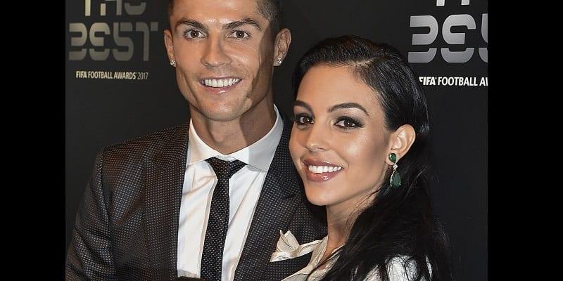 Photo de Georgina fait des confidences sur sa toute première rencontre avec Cristiano