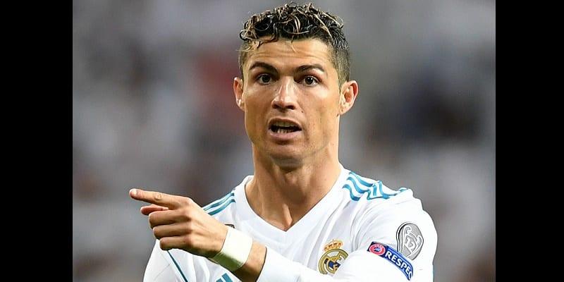 Photo de Mercato: Départ de Ronaldo à la juventus, les choses se précisent