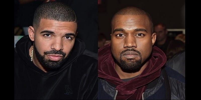 Photo de Clash: Drake répond enfin aux attaques de Kanye West