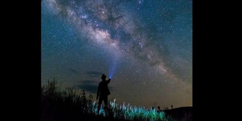 Photo de Les scientifiques utiliseraient une formule pour entrer en contact avec des extraterrestres intelligents