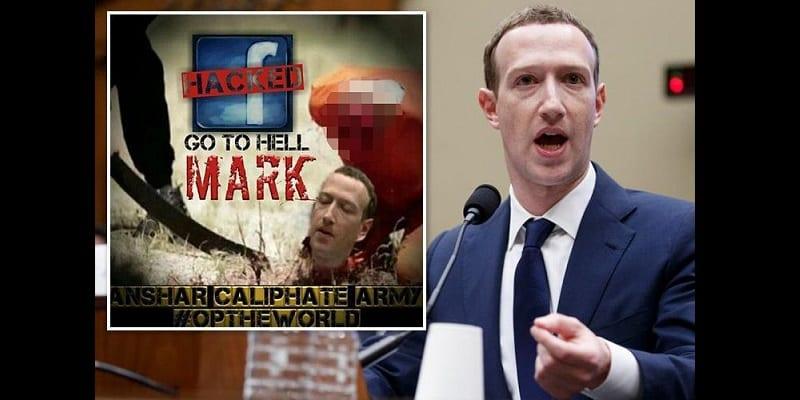 Photo de Terrorisme: Le patron de Facebook, Mark Zuckerberg menacé par l'Etat islamique