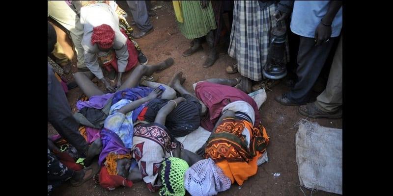 Photo de Somalie: Une gamine de 10 ans décède après une mutilation génitale