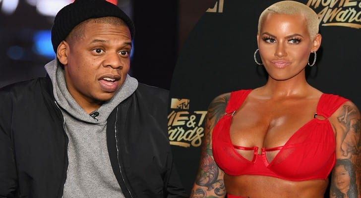 jay-z-and-amber-rose
