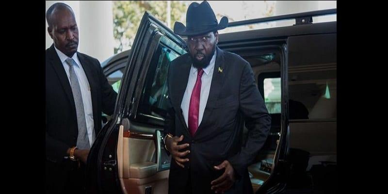 Photo de Soudan du Sud: 16 millions de dollars dépensés pour l'achat de voitures des députés