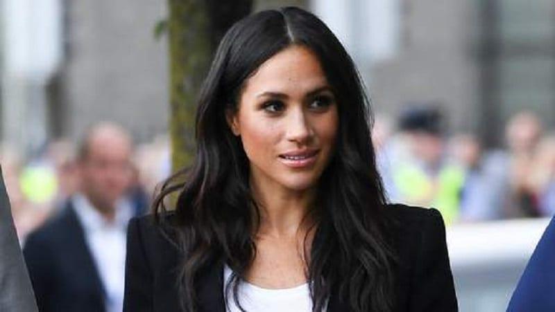 Photo de People: Le Prince Harry interdit à Meghan de porter ce genre de tenue… (Photo)