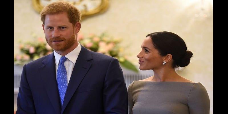 Photo de Voici pourquoi Meghan et Harry, n'auront pas la garde exclusive de leurs futurs enfants