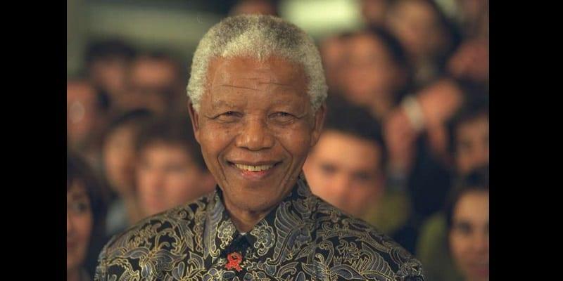 Photo de Afrique du Sud: Nelson Mandela était espionné par le FBI après sa sortie de prison