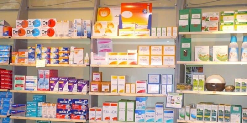Photo de Sénégal: Les pharmaciens tirent sur Auchan pour vente de médicaments